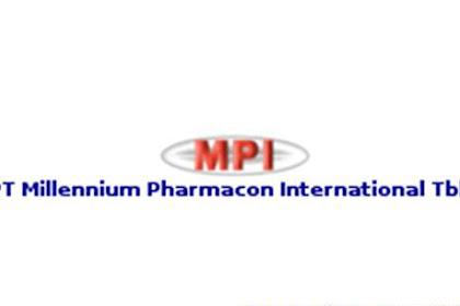 Lowongan Kerja Pekanbaru PT. Millennium Pharmacon International Januari 208