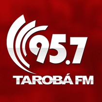 Ouvir agora Tarobá 95.7 FM - Cascavel / PR