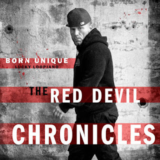 Born Unique - The Red Devil Chronicles (2016) - Album Download, Itunes Cover, Official Cover, Album CD Cover Art, Tracklist