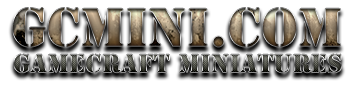 Game Craft Miniatures