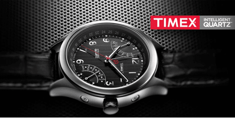 Timex Intelligen Quartz