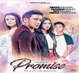 Download Film Promise (2017) BluRay 720p Ganool Movie