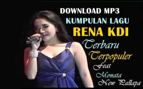 download kumpulan lagu Rena KDI terbaru terpopuler mp3