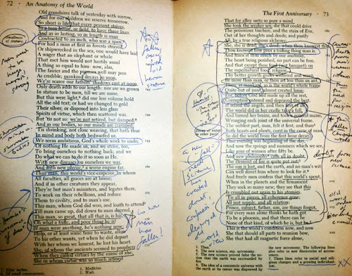Understanding John Donne