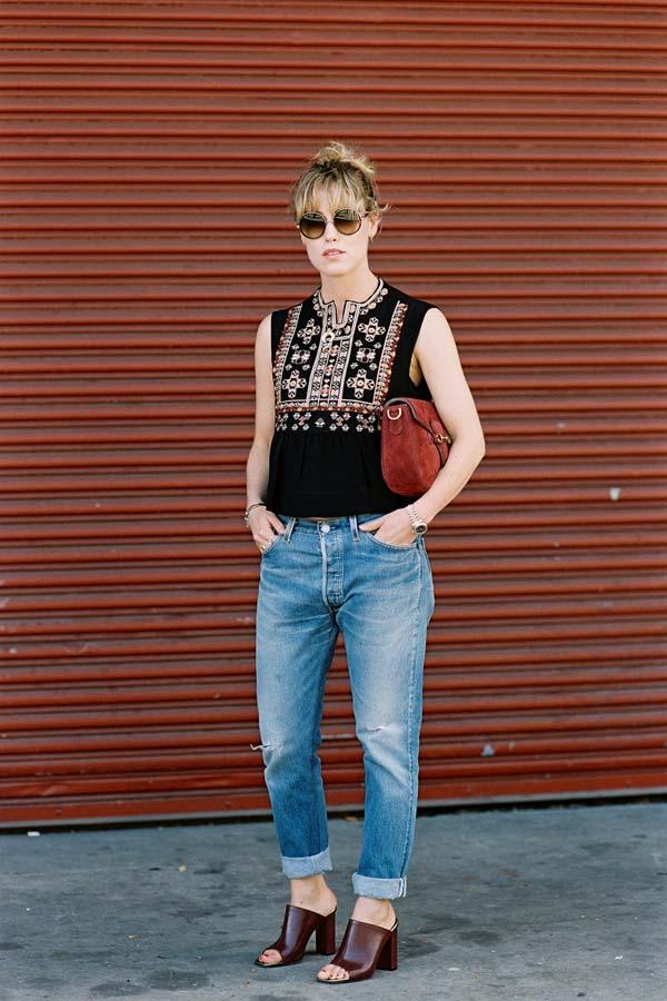 4f4757b0280e New York Fashion Week SS 2016....Annabel