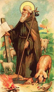 Sant'Antoni del purcell