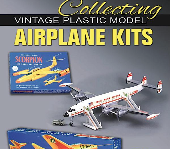 Collecting Vintage 61
