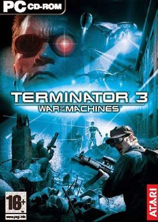 Terminator 3 War of the Machines PC Full Español 1 Link