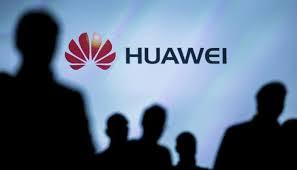 Blokir Huawei