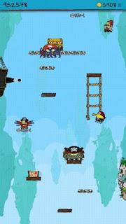 Doodle Jump Apk v3.9.11 Mod (Coins/Unlocked)