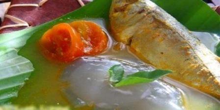 Permalink ke 10 Makanan Khas Maluku Yang Paling Terkenal