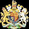 Logo Gambar Lambang Simbol Negara Britania Raya PNG JPG ukuran 100 px