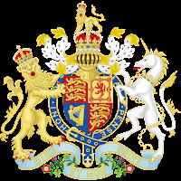 Logo Gambar Lambang Simbol Negara Britania Raya PNG JPG ukuran 200 px