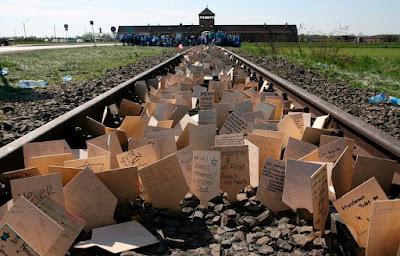 El mundo judío conmemorará a héroes y mártires víctimas del genocidio nazi