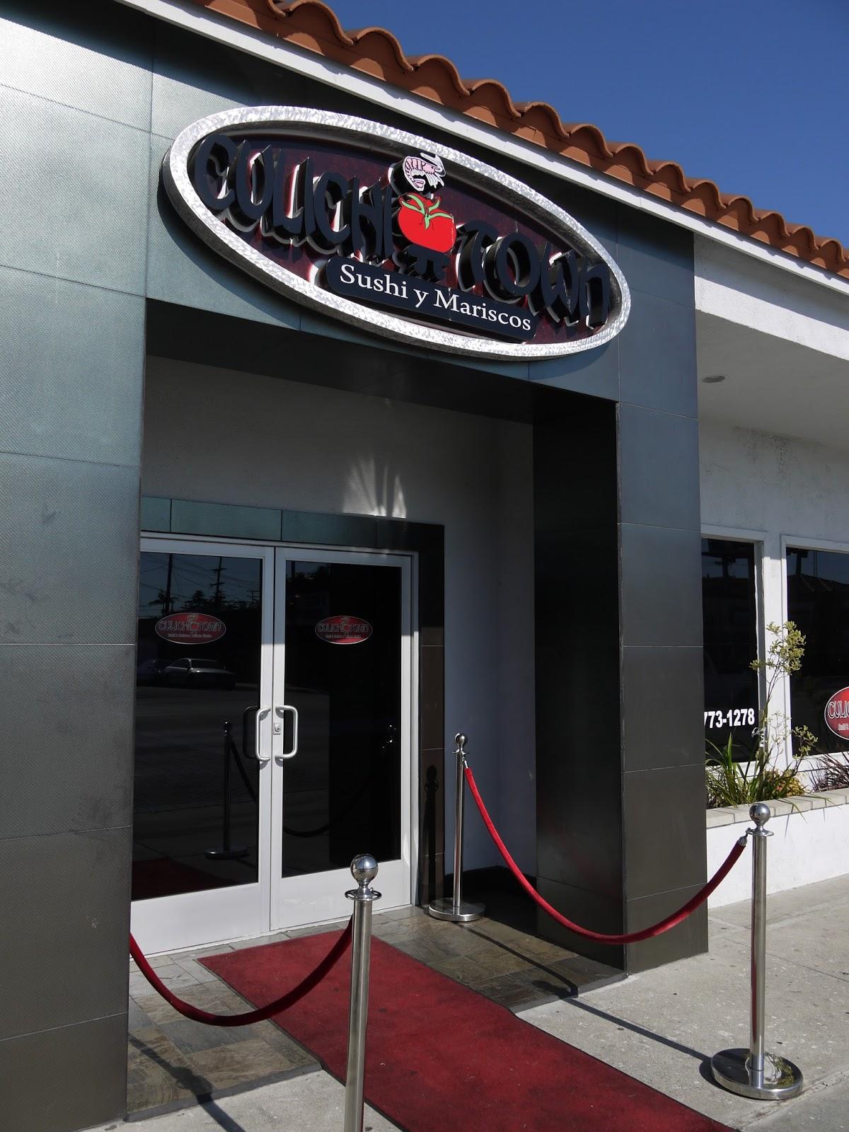 Street Gourmet La Sinaloan Sushi Has Arrived In Southern
