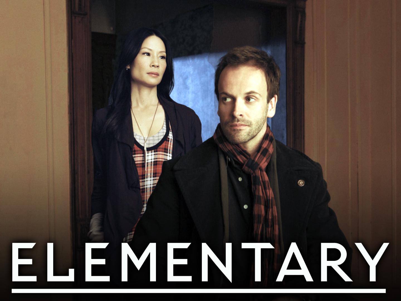 Elementary tv series season 2