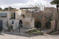 ישראל בתמונות: יפו, כיכר קדומים