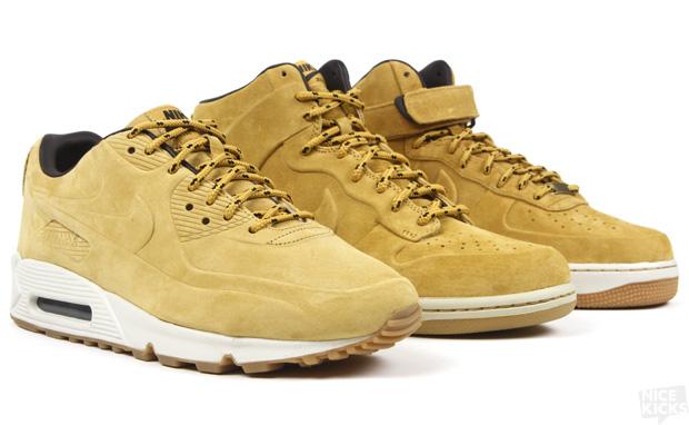 finest selection bcbd1 533a7 Recherchez le Nike Pack Nike Zoom LeBron 6 Tech Vac Premium pour frapper  certains détaillants Nike viennent Novembre.