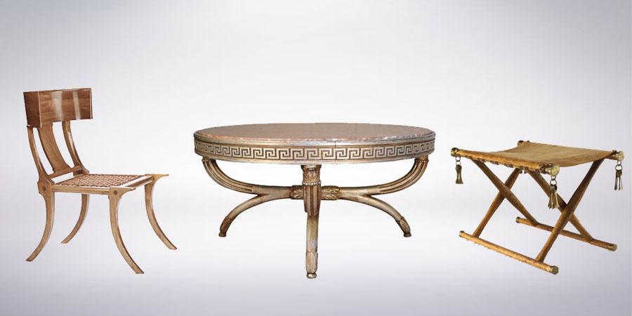 Furniture Design Styles furniture design styles | onlinedesignteacher