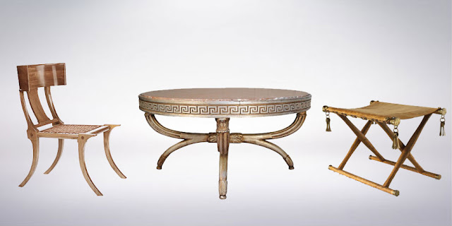 Greek Style Furniture