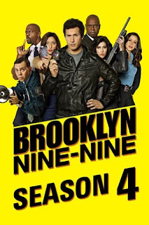 Brooklyn Nine-Nine Temporada 4