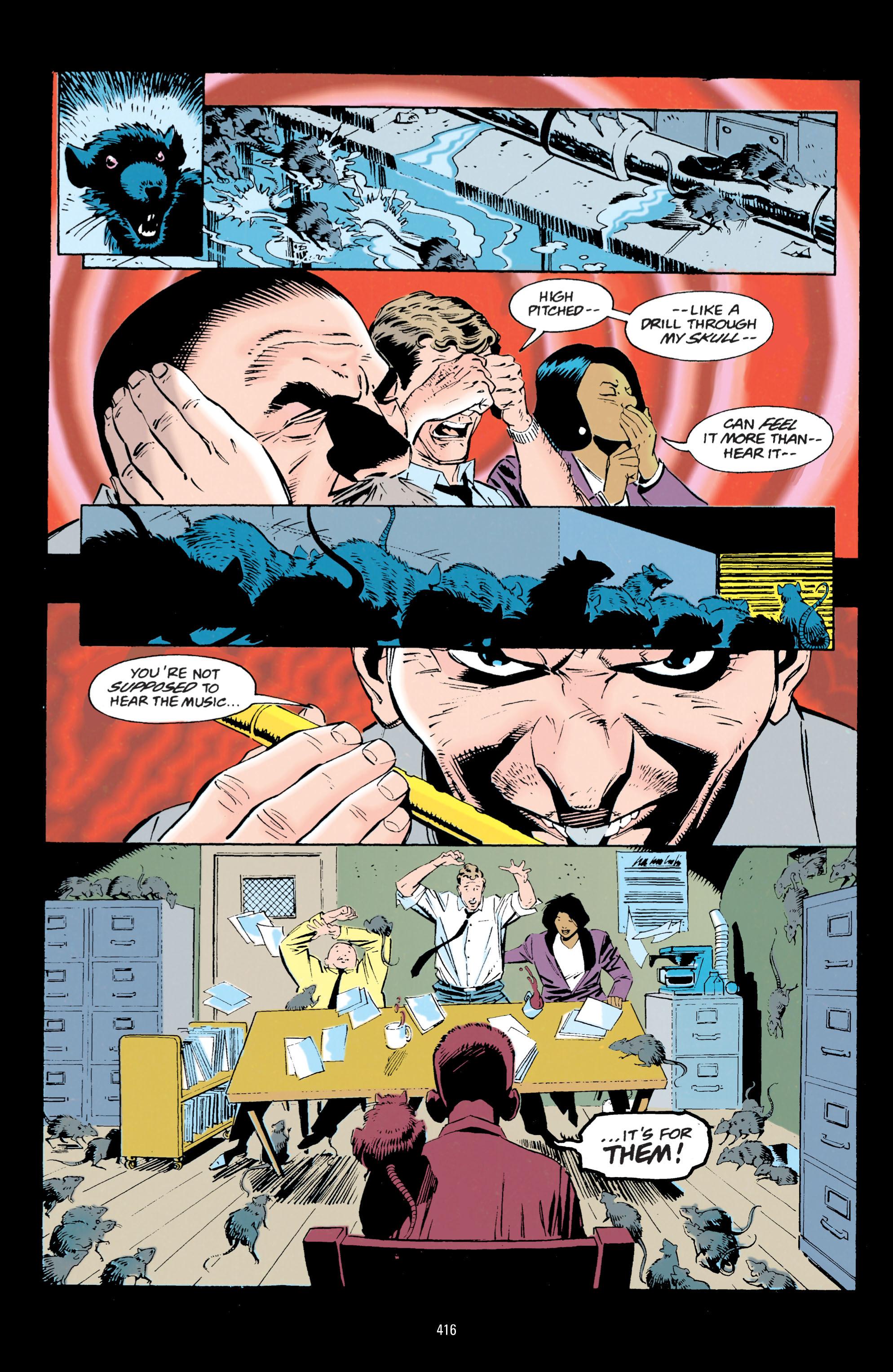 Detective Comics (1937) 679 Page 3