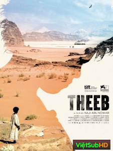 Hành trình sa mạc