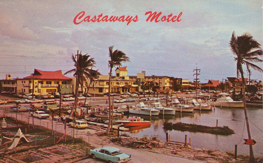 Castaways Hotel Miami Beach The Best Beaches In The World