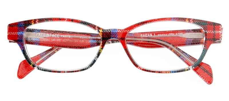 a3d7f0b1d8 Fans of a retro-chic look are going to love the Face à Face collection!  Posted by Hicks Brunson Eyewear ...