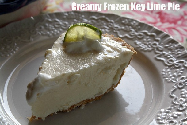 Mommy's Kitchen - Recipes From my Texas Kitchen: Creamy ...