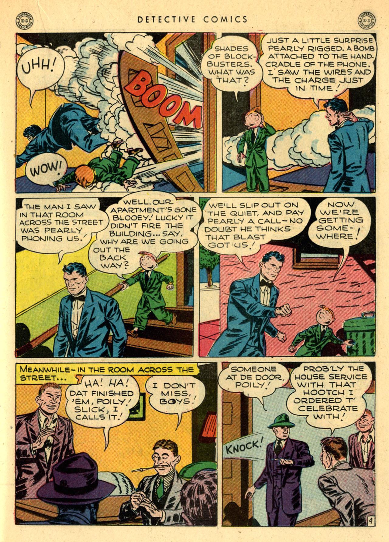 Read online Detective Comics (1937) comic -  Issue #111 - 27