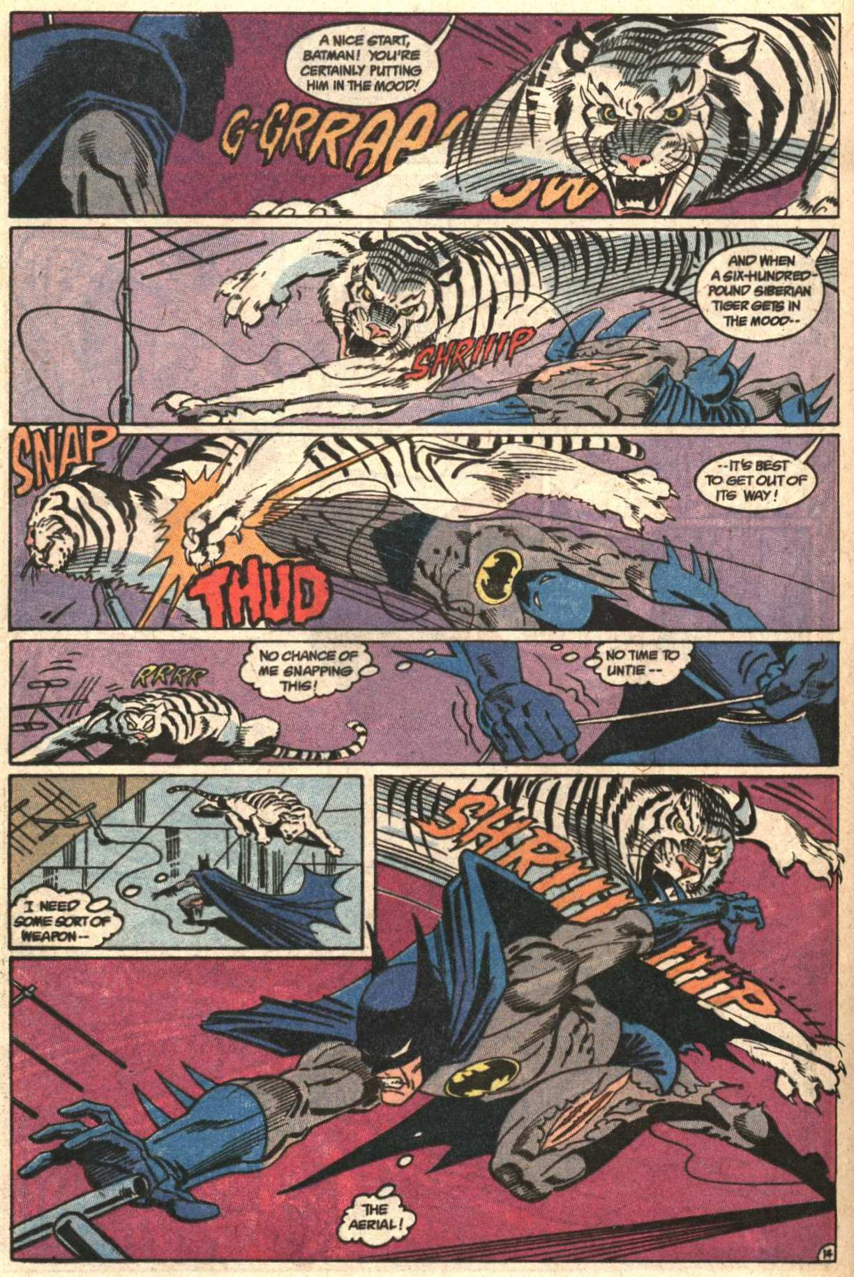Detective Comics (1937) 612 Page 14