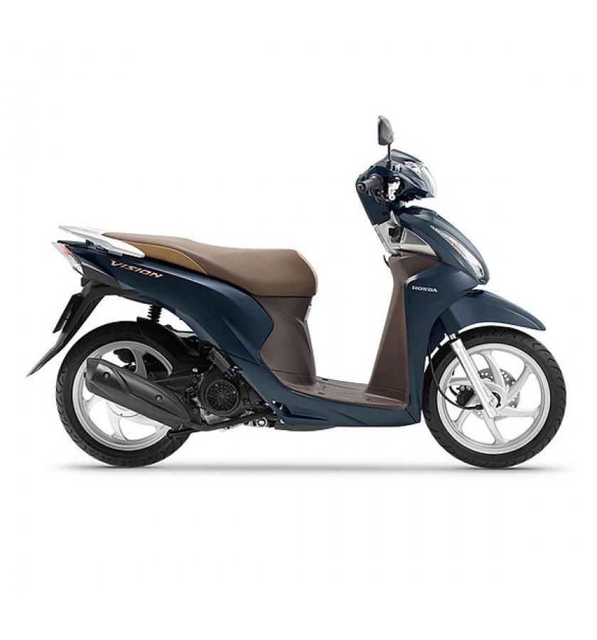 Honda Vision - Ảnh 2