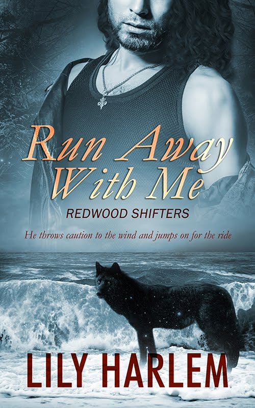 Redwood Shifters - New Series