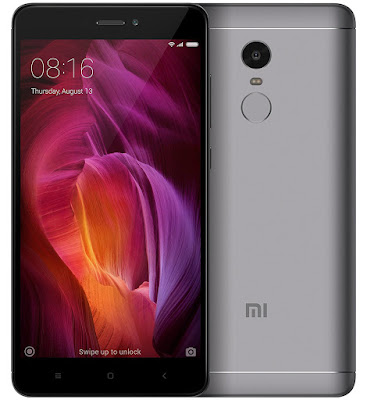 Xiaomi Redmi Note 4 64G