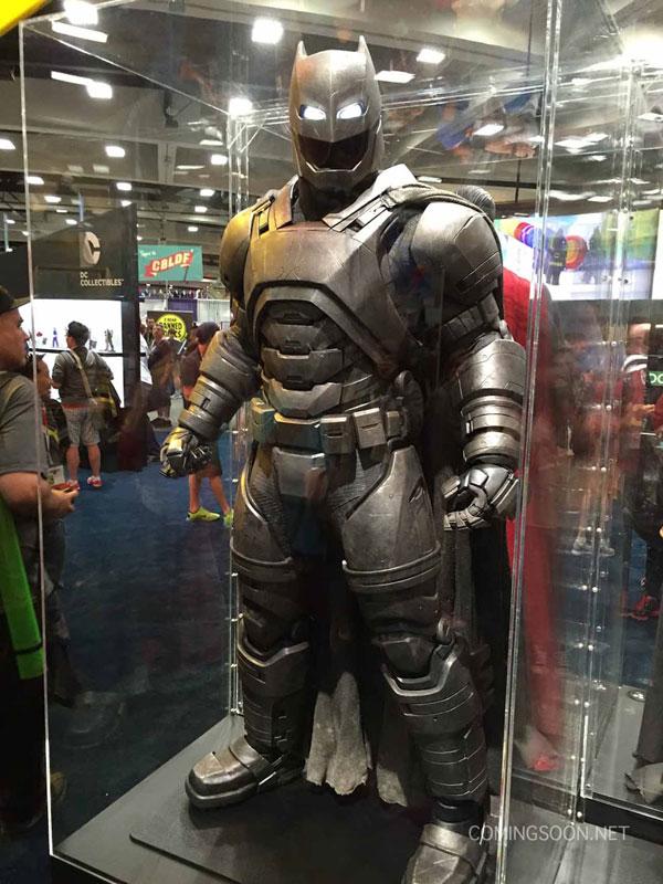 Seen SDCC2015 Batman V Superman