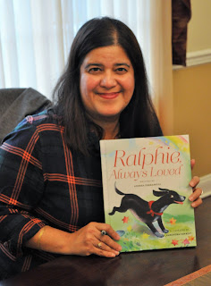 Book Showcase: Ralphie, Always Loved by Andrea Yerramilli