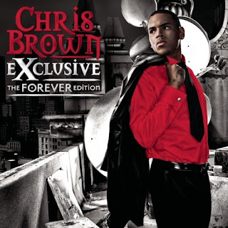 Chris Brown-The Forever Edition