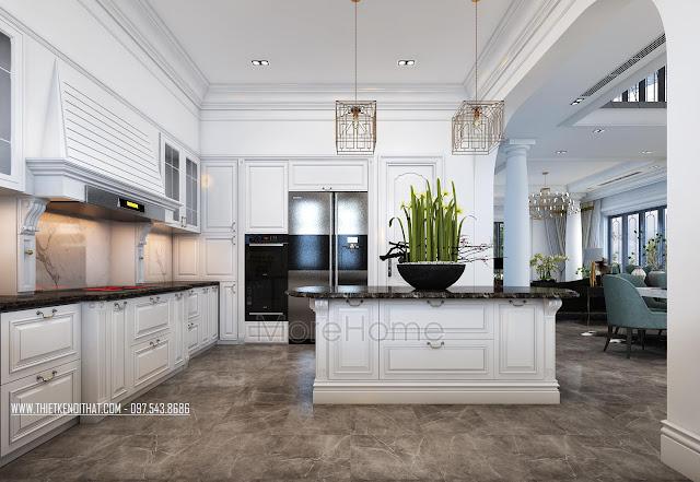 Phụ kiện nhà bếp inox cao cấp: Sản phẩm cần có trong ngôi nhà bạn 1
