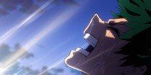 Boku no Hero Academia – Episódio 03