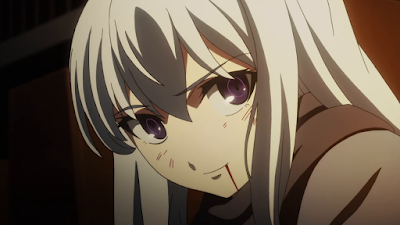 Dies Irae Episode 11 Subtitle Indonesia [Final]