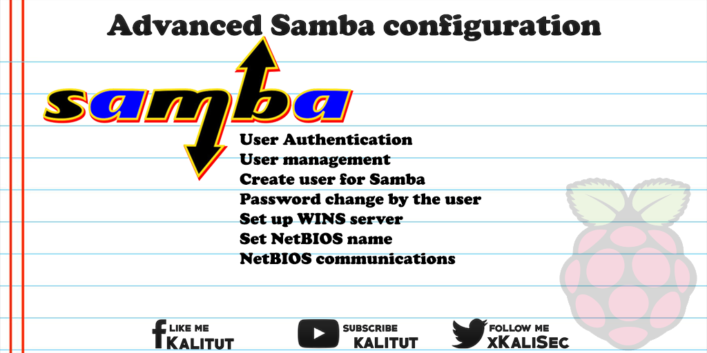 advanced-samba-configuration