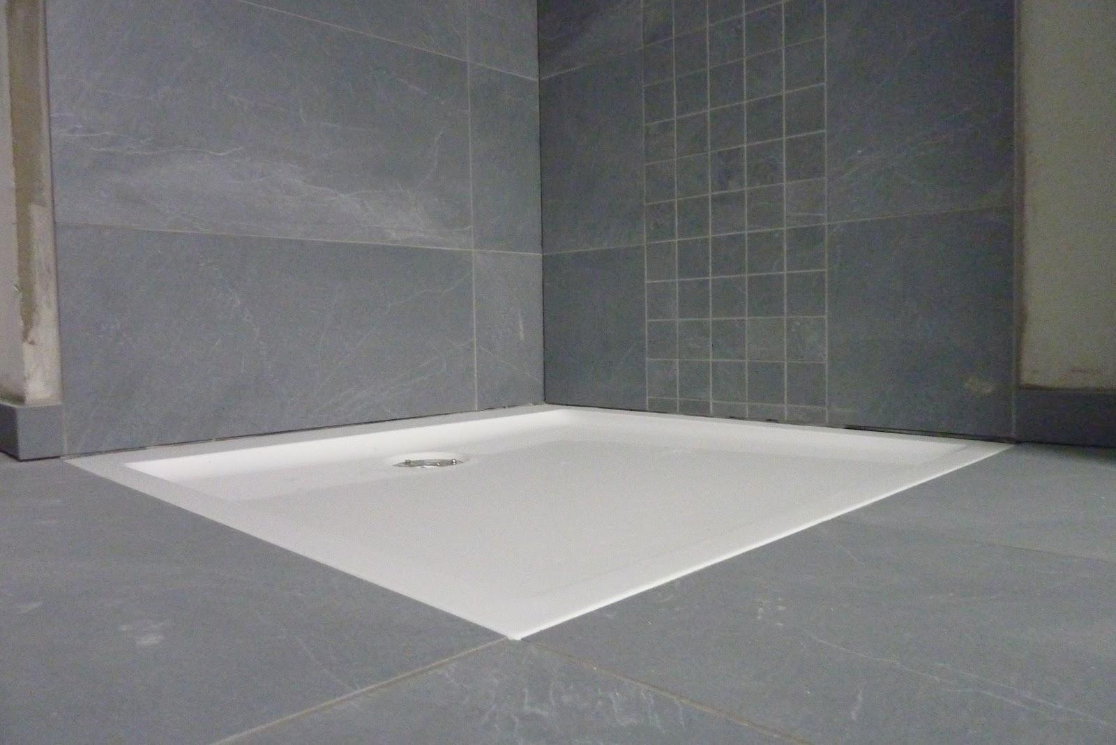 bodengleiche duschwanne swalif. Black Bedroom Furniture Sets. Home Design Ideas