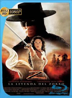 La leyenda del Zorro (2005)HD [1080p] Latino [GoogleDrive] SilvestreHD