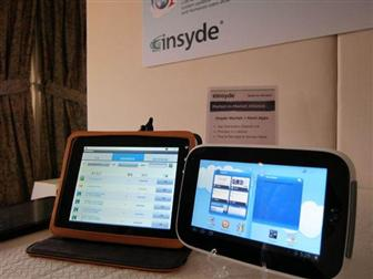 Worldwide Tech & Science: Insyde Software, Phoenix Technologies and