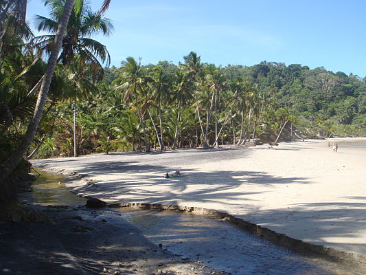 praia engenhoca itacare