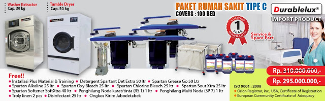 PROMO-PAKET-RS-C1-1024x319 Mau Buka usaha laundry Kiloan,  Satuan,  Rumah Sakit atau Hotel Baca Ini Dulu !