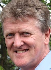Ken Roberts