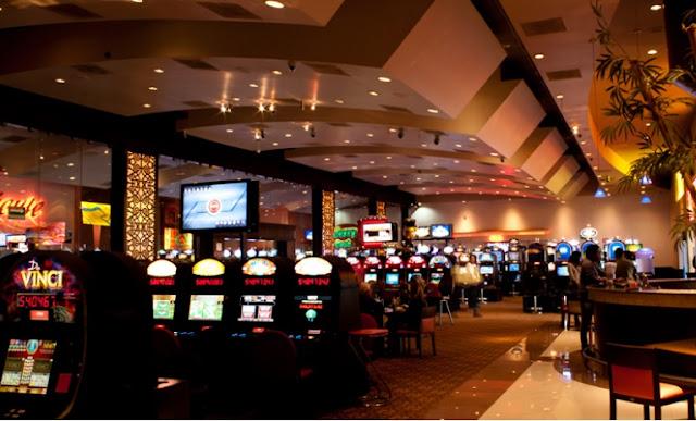Vegas, apuestas en juegos