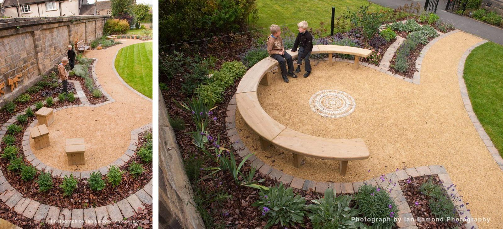 Garden Design And Landscaping School Garden Design Left Project